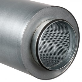 Tlumič hluku 200/900mm