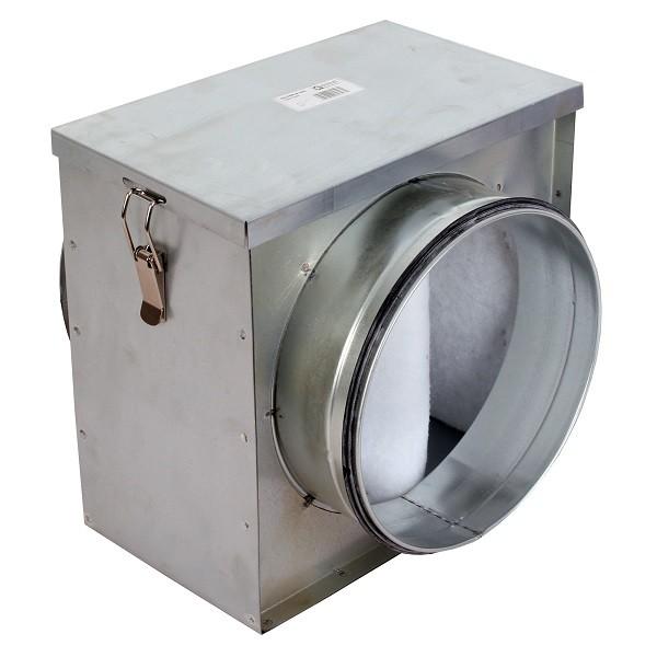 Filtr pro čištění vzduchu 100mm