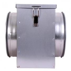 Filtr pro čištění vzduchu 125mm