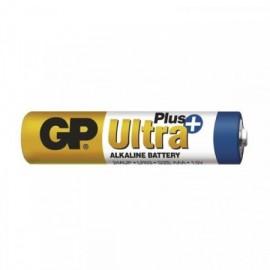 Baterie alkalická LR03 GP Ultra Plus - AAA, mikrotužková, 2ks