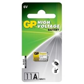 Baterie 11A GP alkalická, 6V