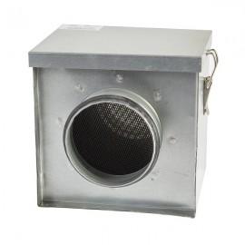 Tukový filtr do potrubí Dalap FILTER K 100