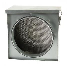 Tukový filtr do potrubí FILTER K 200