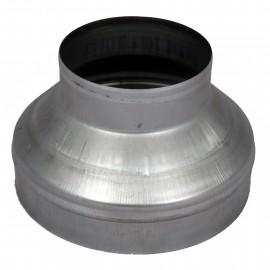 Kovová redukce 150/250mm