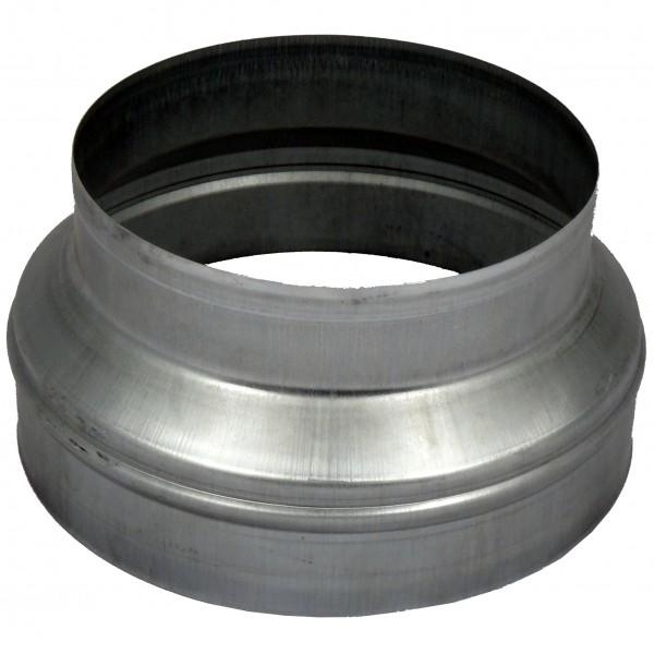 Kovová redukce 250/315mm