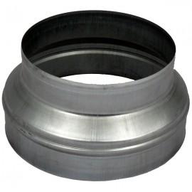 Kovová redukce 200/250mm