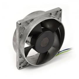 Ventilátor do PC 230V MEZAXIAL 3140, 138x138x48 mm