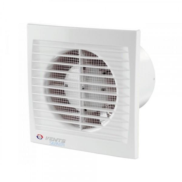 Ventilátor do bytu Vents 125 S