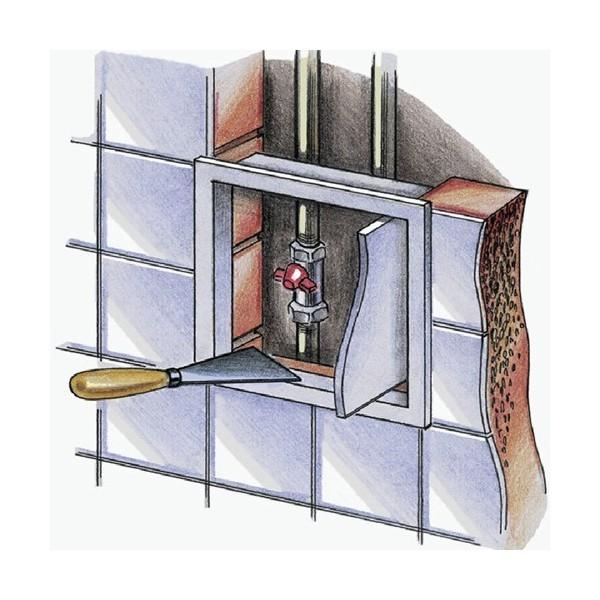Vzt ventilační potrubí flexi EURO AL 250/10m