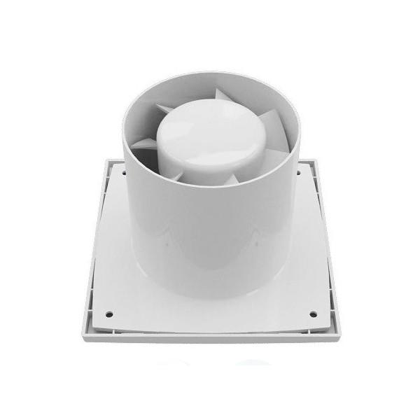 Radiální ventilátor Vents 100 CF