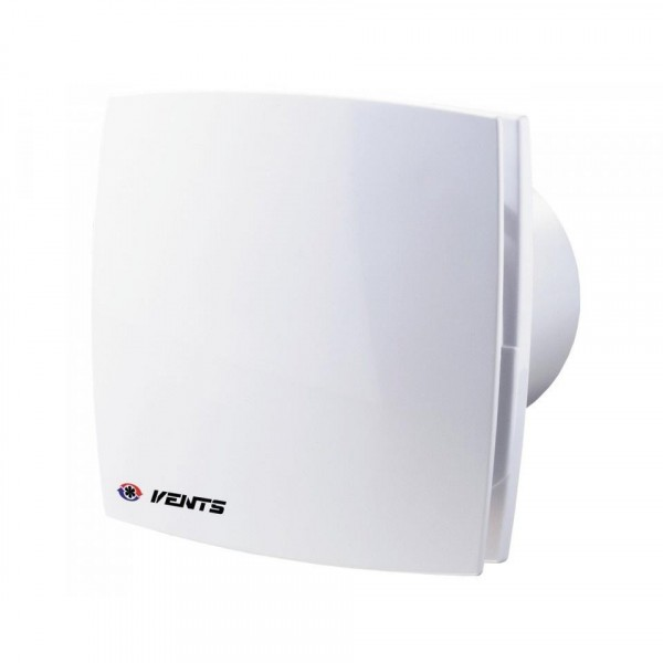 Ventilátor do bytu Vents 125 LD
