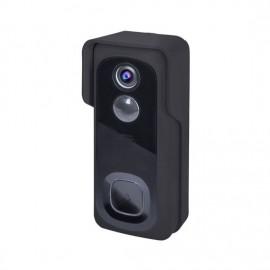 Bezdrátový video zvonek s HD kamerou Wi-Fi