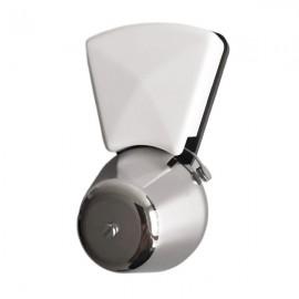 Domovní zvonek drátový 8V ZV 71 s vysokou miskou
