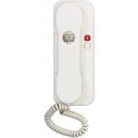 Domovní telefon TESLA DT85 4+N bílý