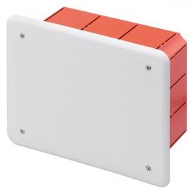 Elektroinstalační krabice pod omítku GW48005 160x130x70cm, IP40