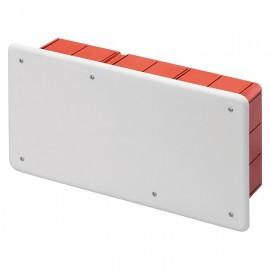 Elektroinstalační krabice pod omítku GW48007 294x152x70, IP40