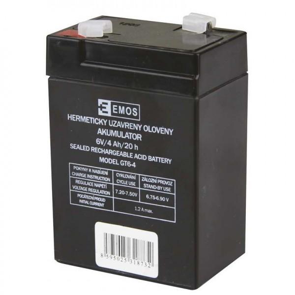 Klasická žárovka 60W standardní čirá, E27/240V