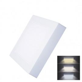 LED mini panel CCT 17cm, 12W, 900lm, 3000-6000K