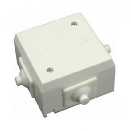 Elektroinstalační krabice vodotěsná IP43 - 6456-13