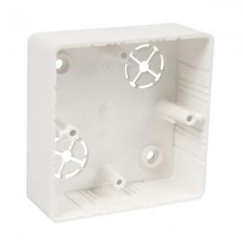 Lištová krabice univerzální LK 80x28R/1 hluboká
