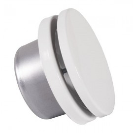 Anemostat kovový univerzální 125 mm TVMI 125