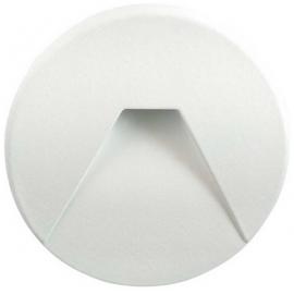 LED orientační světlo DECENTLY R2 85mm, 1,5W, bílé