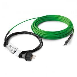 Topný kabel s termostatem defrostKabel 2LF 34W, 2m