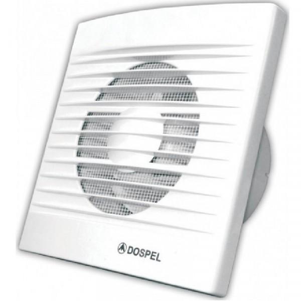 Ventilátor na wc Dospel Styl 120 S
