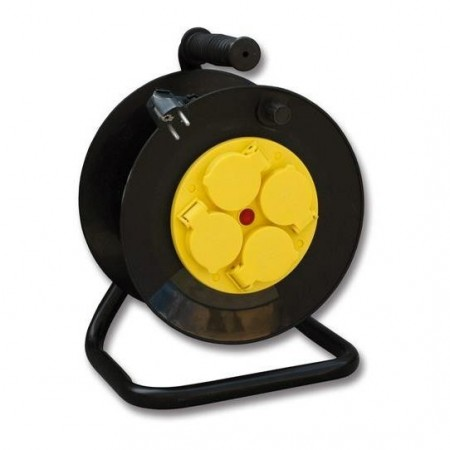 Bezdrátový zvonek do zásuvky H-138