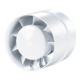 Ventilátor do potrubí Vents 125 VKO L TURBO - ložiska + vyšší výkon