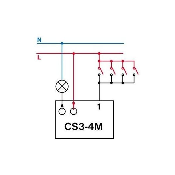Ventilační potrubí izolované ALIT/SONO 150/10m/250°C - ohebné