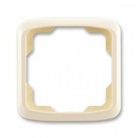 Zásuvka ABB TANGO 5519A-A02357 C kompletní slonová kost