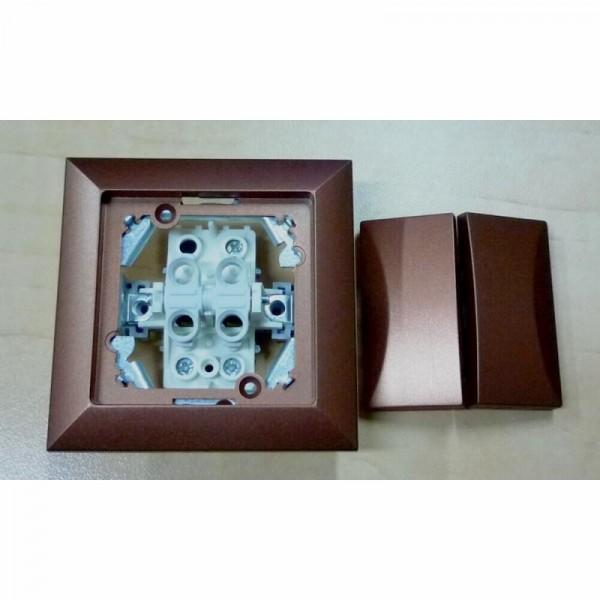 Venkovní svítidlo Greenlux TOR 1-100 IP44 100W