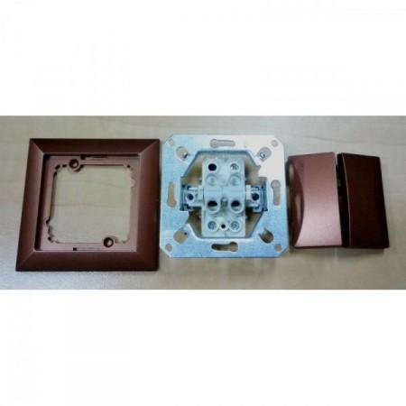 Venkovní svítidlo Greenlux TOR 3-60/P IP44 60W