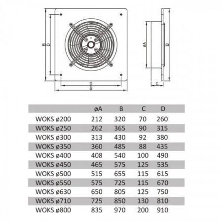 Venkovní svítidlo Greenlux TOR 2-60P IP44 60W, bílá