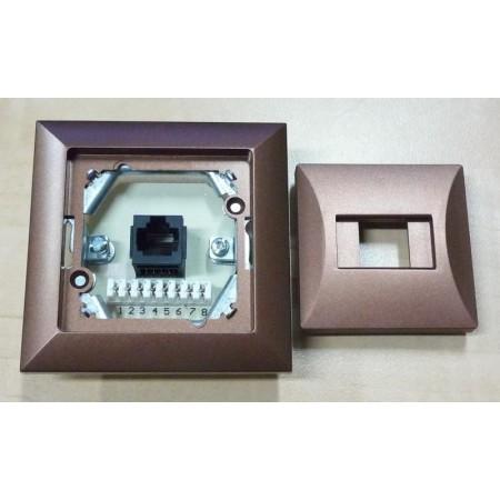 Zářivkové svítidlo PILO 2 bílé 2x18W