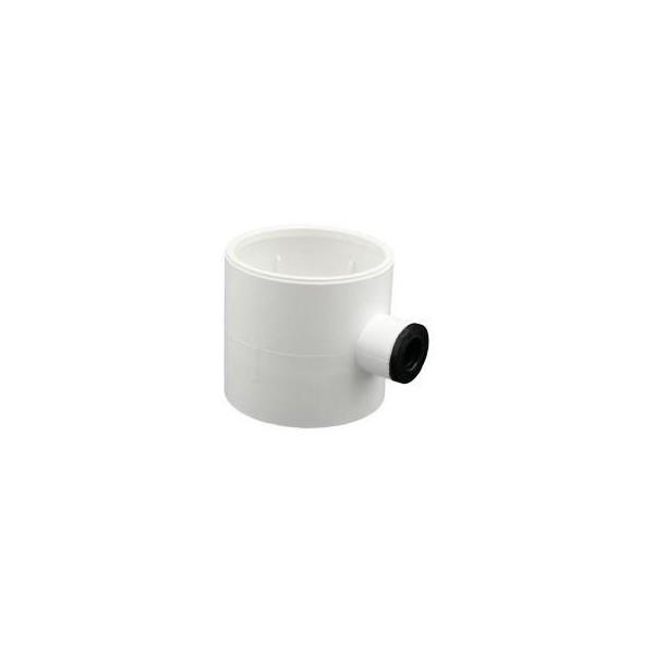 Kondenzační jímka pro potrubí 100 mm