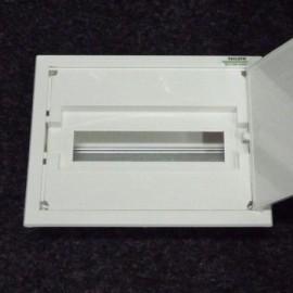 Elektrický rozvaděč pod omítku Noark PXF 12W - bílý