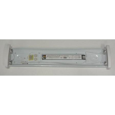 Zahradní svítidlo bílé PARK ZOM-N-20/B