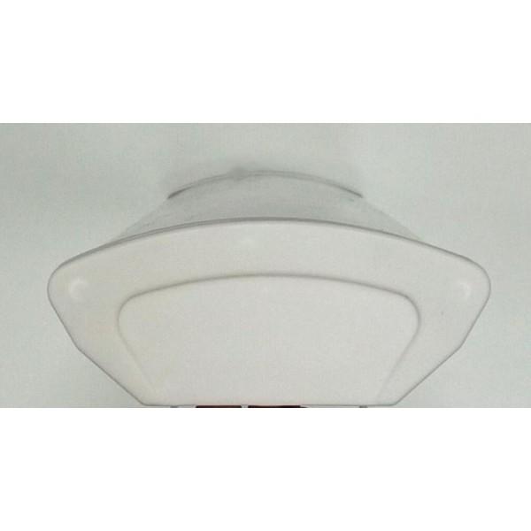 Zářivkové svítidlo vestavné Greenlux TAU EVG 4x18W