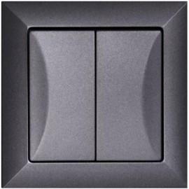 LED reflektor s čidlem pohybu RLEDF01-10W / PIR /3500K