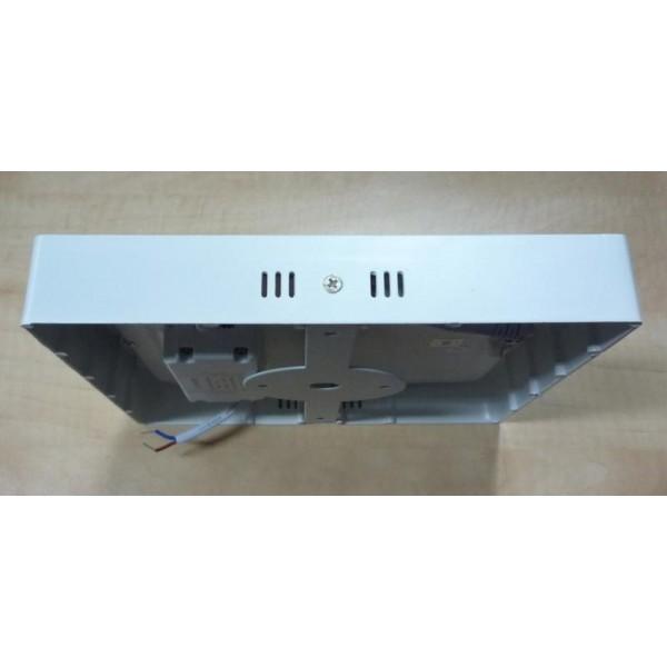 LED žárovka E27 230V, LED EYE 360°, 6W teplá bílá