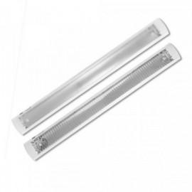 Zářivkové svítidlo PILO 2, 127cm, G13, 2x36W, IP20