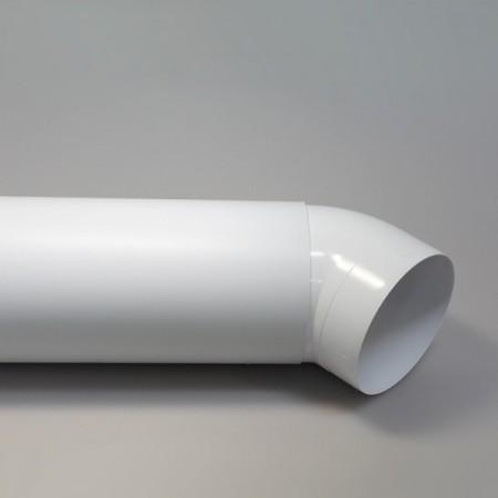 LED svítidlo do podhledu LED-WSL-12W/2700K 17,5cm, teplá bílá