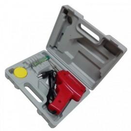 Pájka transformátorová, 100W v kufříku s příslušenstvím