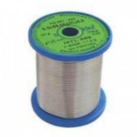 Cín pro pájení na špulce, 1,0 mm/100g