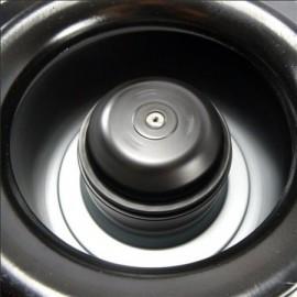 Kovový radiální ventilátor Turbine M - 100mm