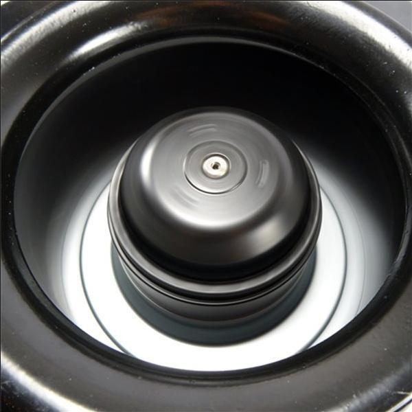Axiální kovový ventilátor do potrubí VPI 250 mm