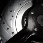 Kovový radiální ventilátor Turbine M - 125mm