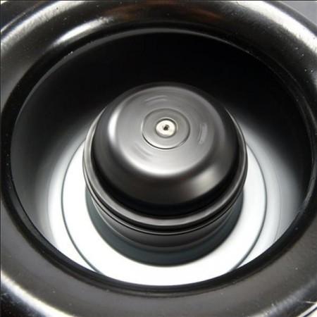 Axiální kovový ventilátor do potrubí VPI 315 mm